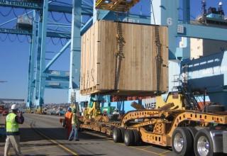 Transportation & Handling